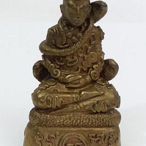 AJ Nikom Triwet Phra Ngang amulet magic love power luck wishes