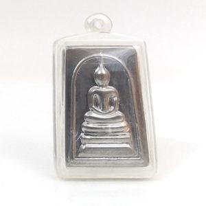 LP Somporn Leklai Phra Somdej amulet protection spiritual cleaning