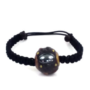Leklai bracelet by LP Somporn – protection healing karma luck